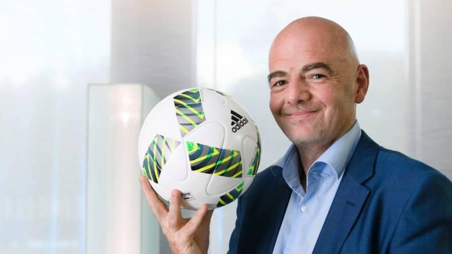 FIFA podría posponer la Eurocopa 2020 por coronavirus