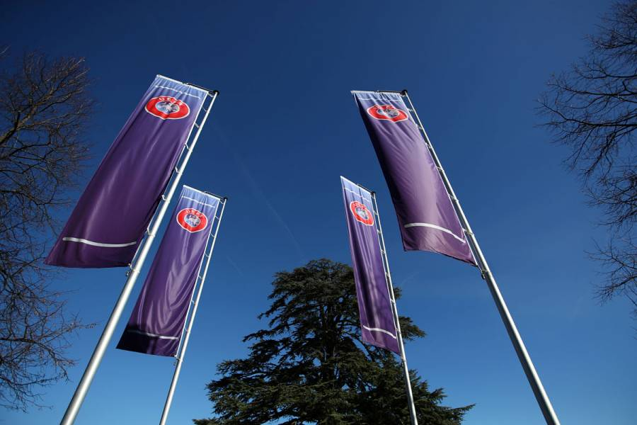 Superliga de Suiza se mantiene suspendida por coronavirus