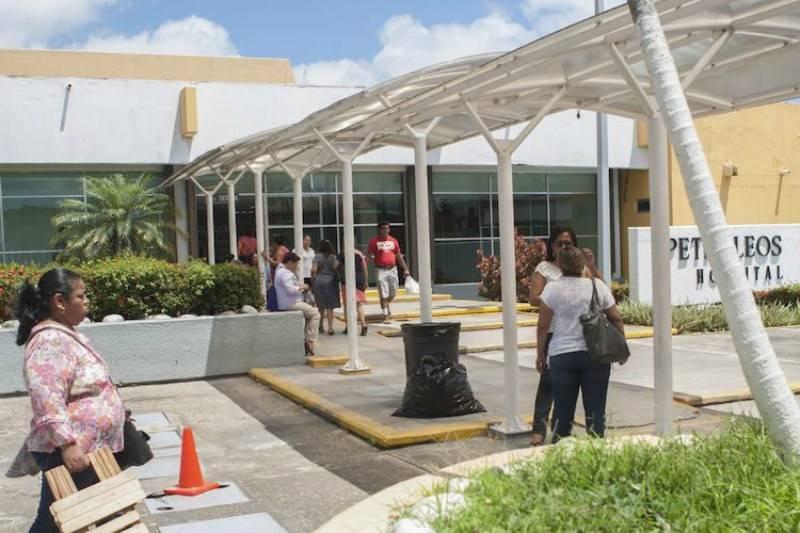 Medicamento contaminado provoca muerte en hospital de Pemex
