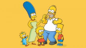 Los Simpson realizan parodia de