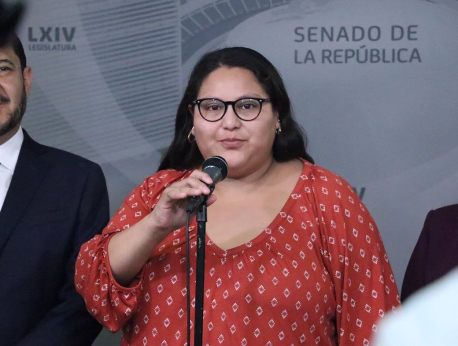 En el Senado, Morena va por protección a denunciantes de corrupción