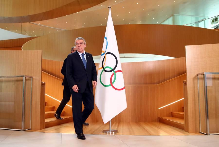 Mantiene COI fechas para Juegos Olímpicos Tokio 2020