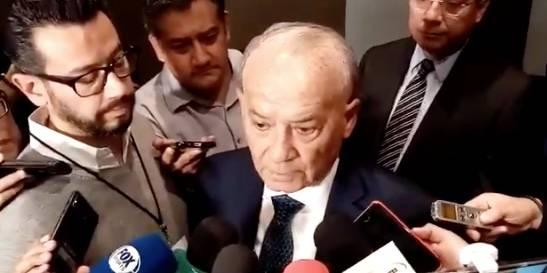 Víctor Garcés dejó de ser socio de la cooperativa y de Cruz Azul: Billy Álvarez