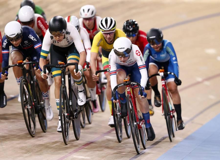 Anuncian nueva Liga Mundial de Ciclismo de Pista