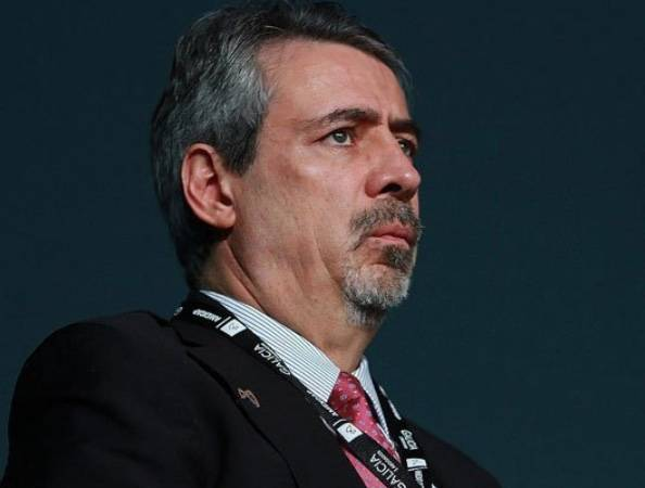 Juan Pablo Graf Noriega dirigirá la CNVB