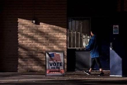 Voto latino 2020 en las elecciones de EEUU