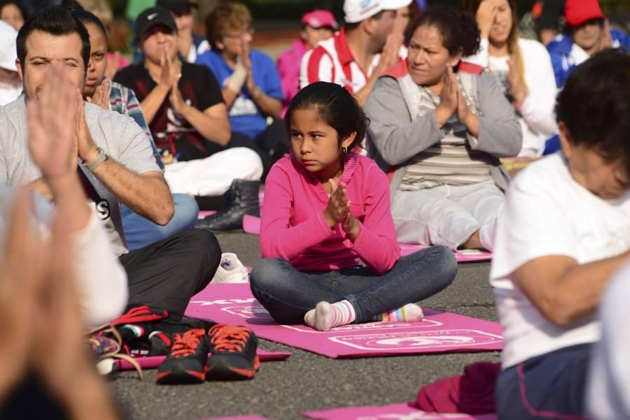 Siete de cada 10 mexicanos padecen estrés