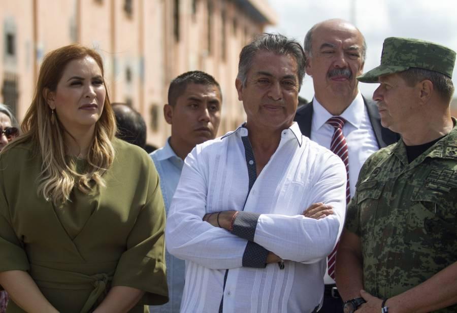TEPJF de Nuevo León debe fijar sanción Jaime Rodríguez Calderón por infracciones electorales