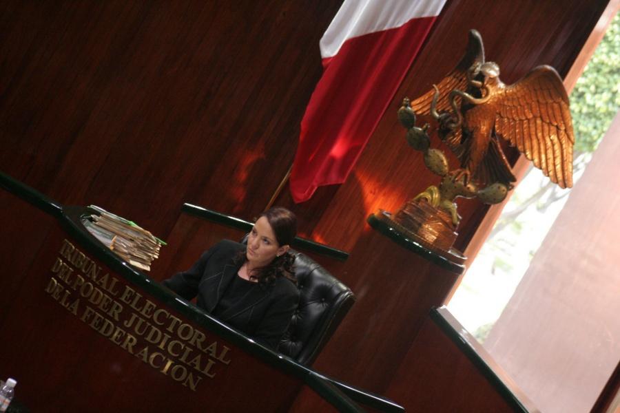 Corrupción, el reto para el Poder Judicial: Senado