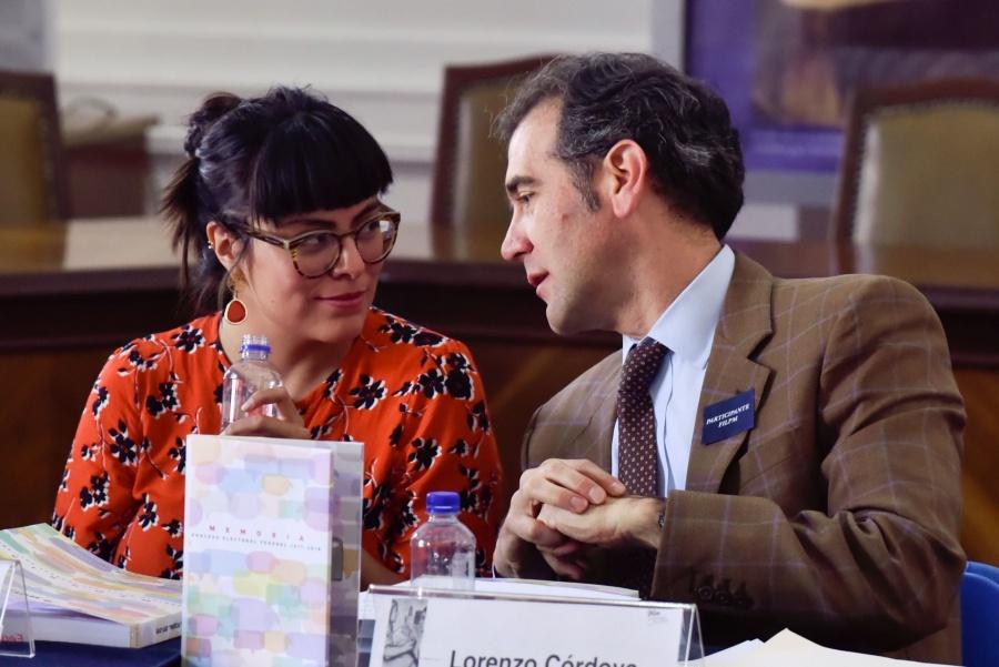 Córdova rechaza dirigir la facultad de derecho
