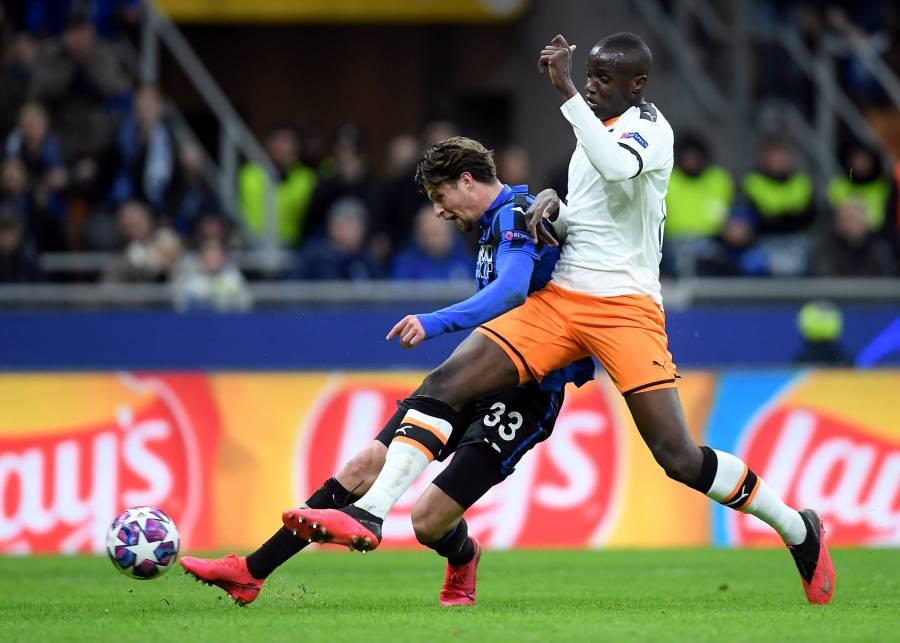 Valencia-Atalanta y Getafe-Inter se jugarán a puerta cerrada por coronavirus