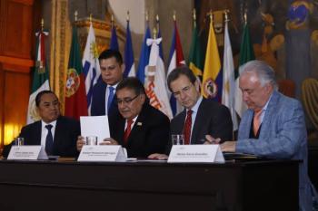 La SEP y el magisterio comparten agenda: Moctezuma Barragán