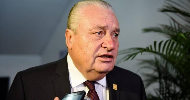Piden separar del cargo a José Manuel Sanz Rivera