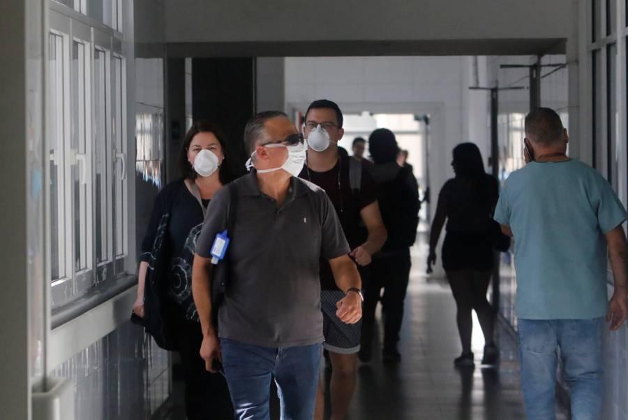 Chile reporta segundo caso de coronavirus