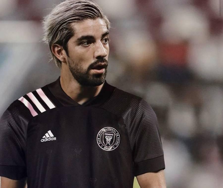 Monterrey demanda a Inter Miami por Rodolfo Pizarro