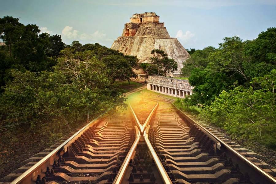 Otorgan suspensión definitiva a proyecto de Tren Maya, pero sólo en Calakmul