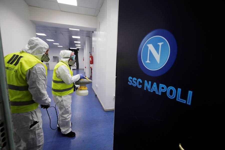Centros educativos italianos cerrarán sus puertas por COVID-19