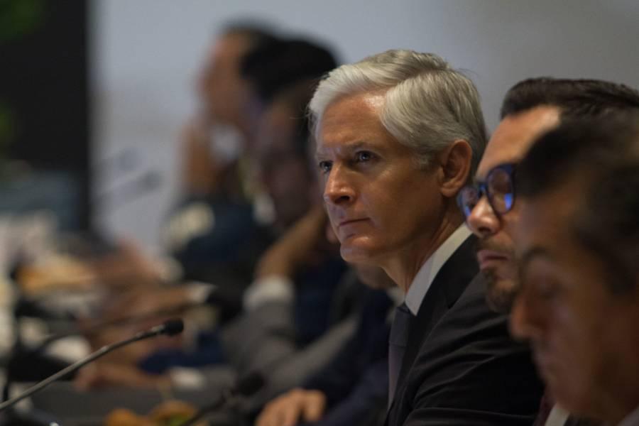 Analizan ampliar Mexibús y Tren Suburbano para conectar Santa Lucía