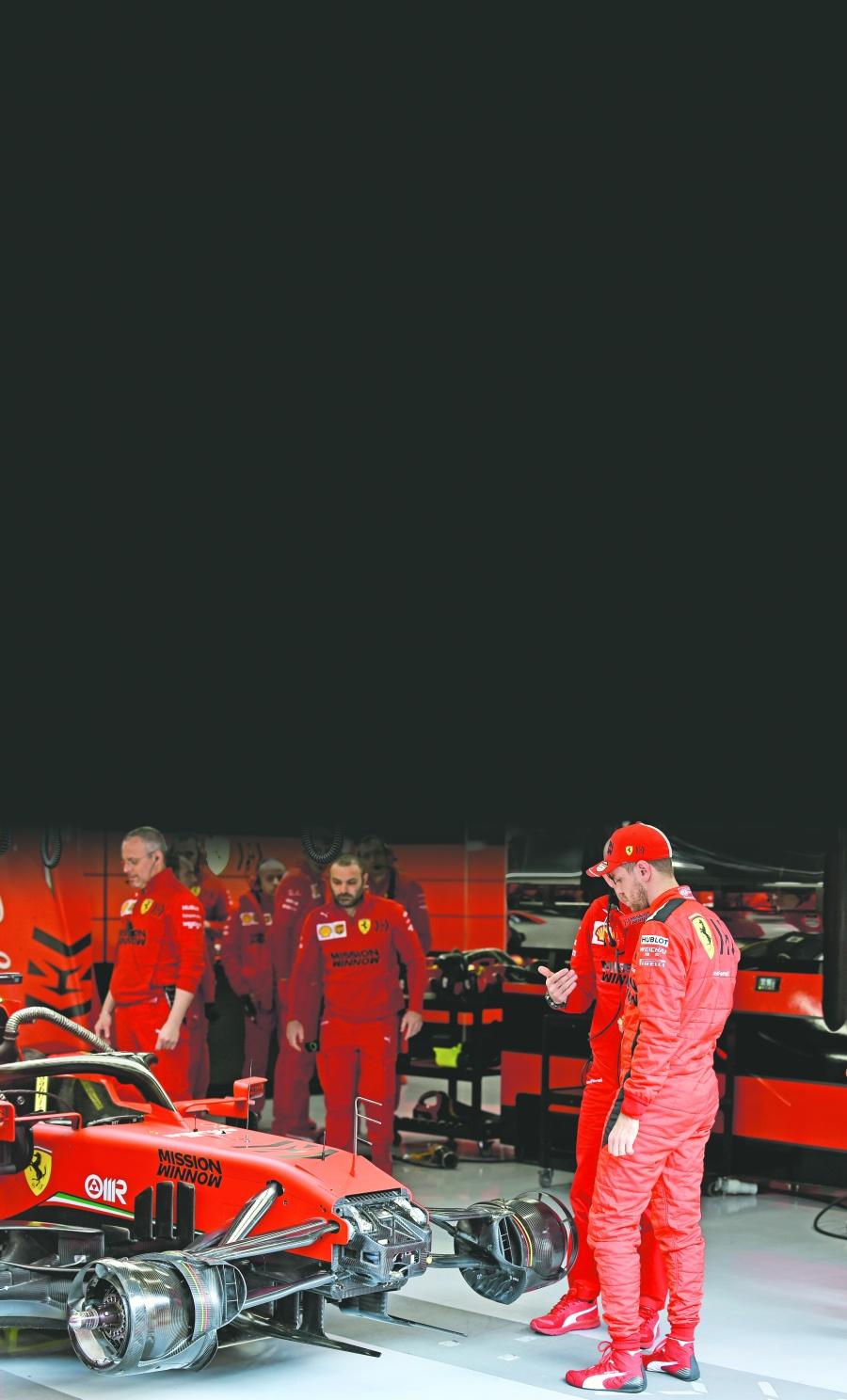 Siete equipos de Fórmula 1 piden a FIA transparencia
