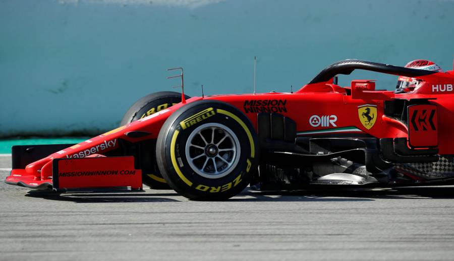 Siete escuderías de la F1 estallan contra la FIA y Ferrari