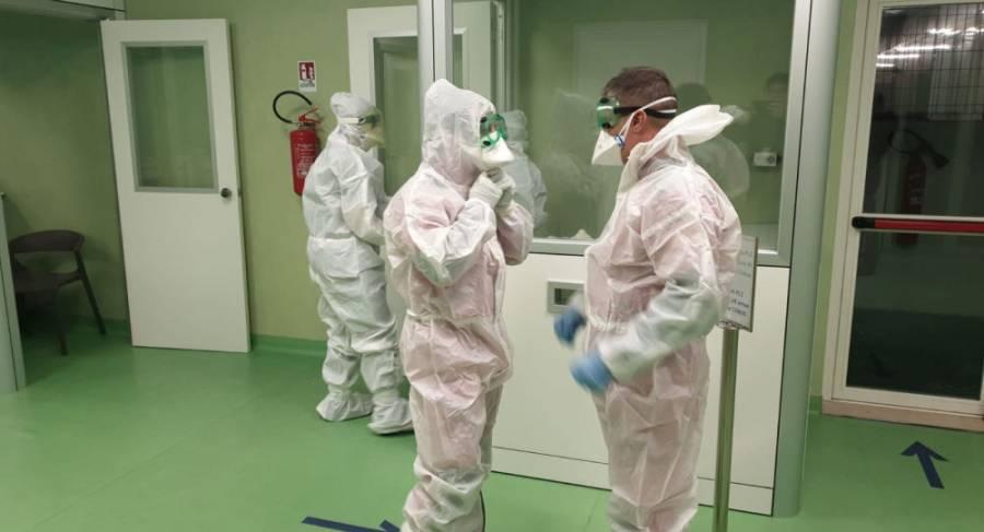Brasil registra tercer caso de Coronavirus