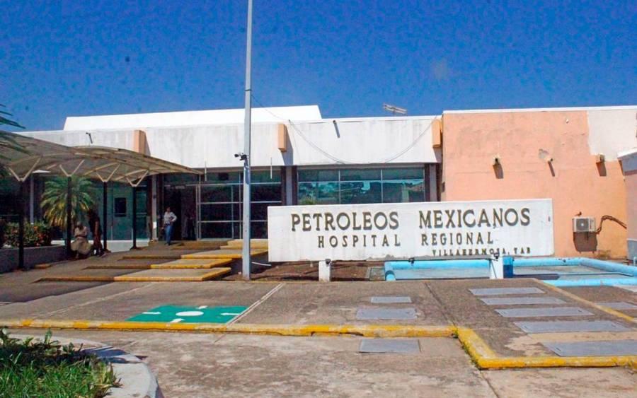 En análisis, medicamentos contaminados en Pemex: Cofepris