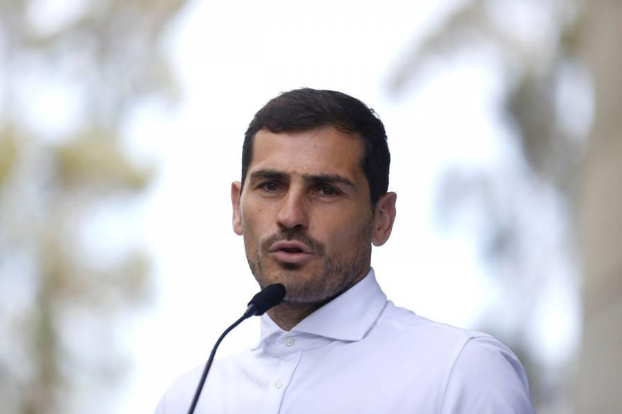 Registran casa de Iker Casillas tras investigación por fraude fiscal