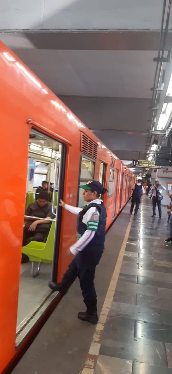 Metro afirma apoyo a Un Día Sin Nosotras y aclara que no habrá sanciones a trabajadoras que se unan