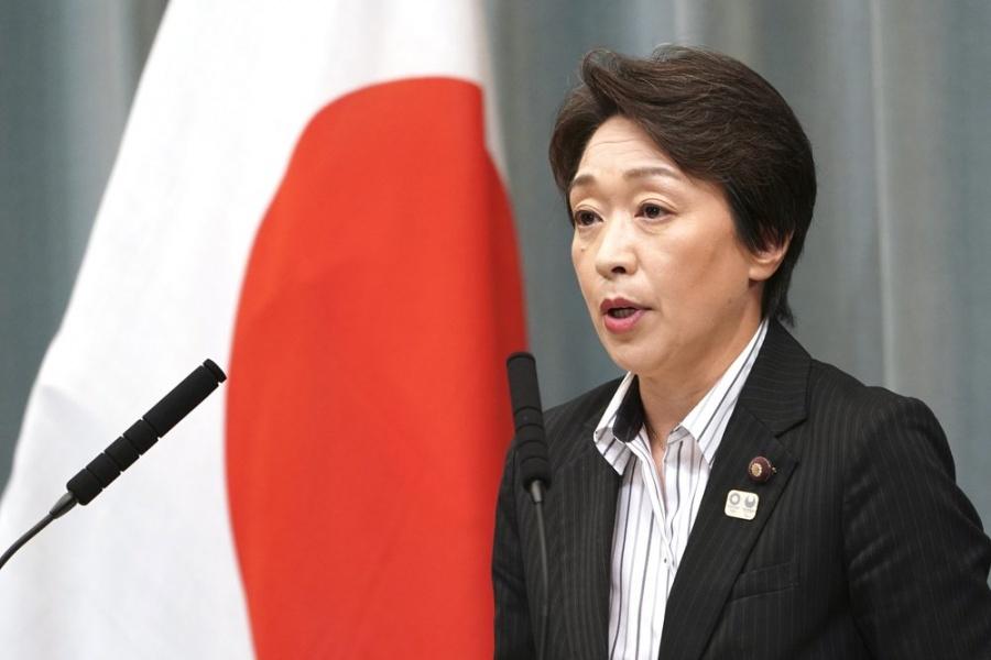 Japón se compromete a organizar Juegos a tiempo
