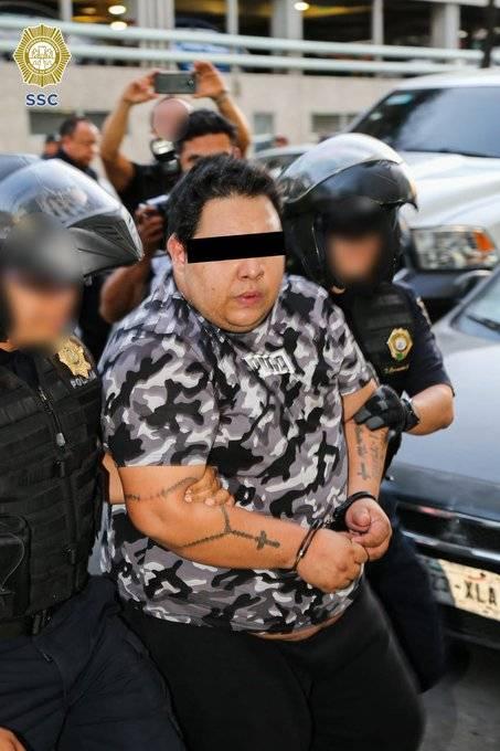 """Cae """"El Nene Bonilla"""" que se hacía pasar por policía y diputado"""