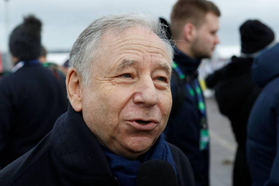 FIA responde a escuderías tras acuerdo con Ferrari