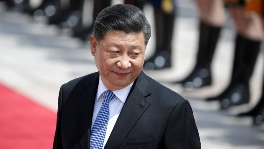 Xi Jinping pospone visita a Japón por coronavirus