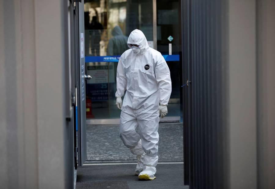 Suiza registra su primera muerte por Covid-19