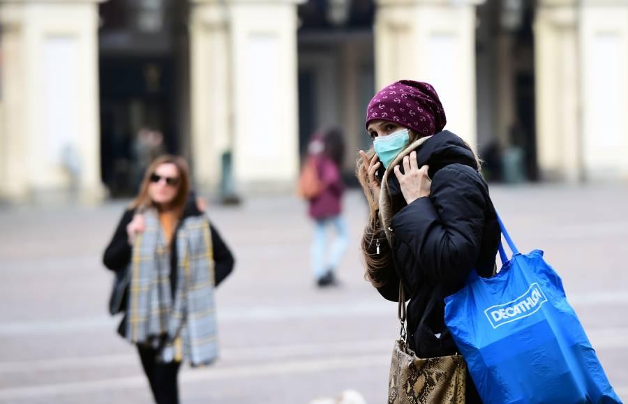 Cifra de muertos aumenta en Italia por coronavirus