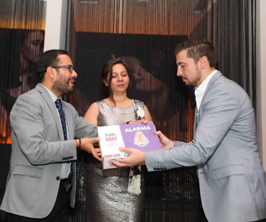 Alcaldía Miguel Hidalgo protege a mujeres con #HotelSeguroHM