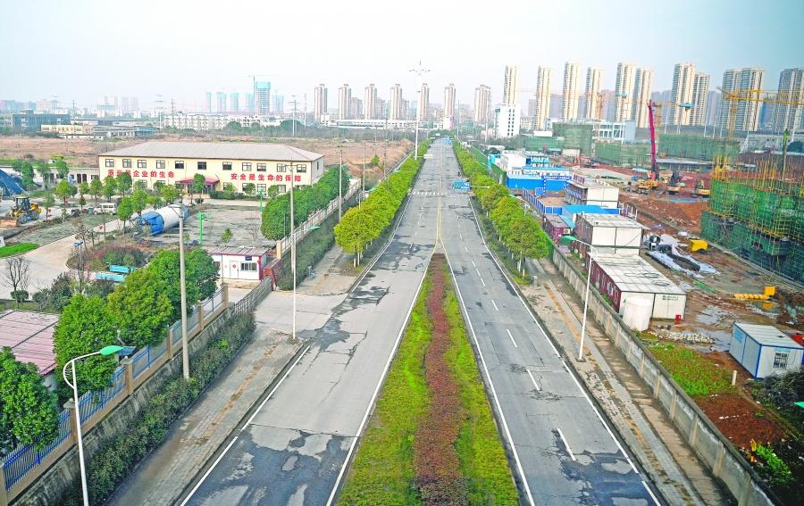 Casos nuevos podrían caer a  cero en Wuhan este mes: experto