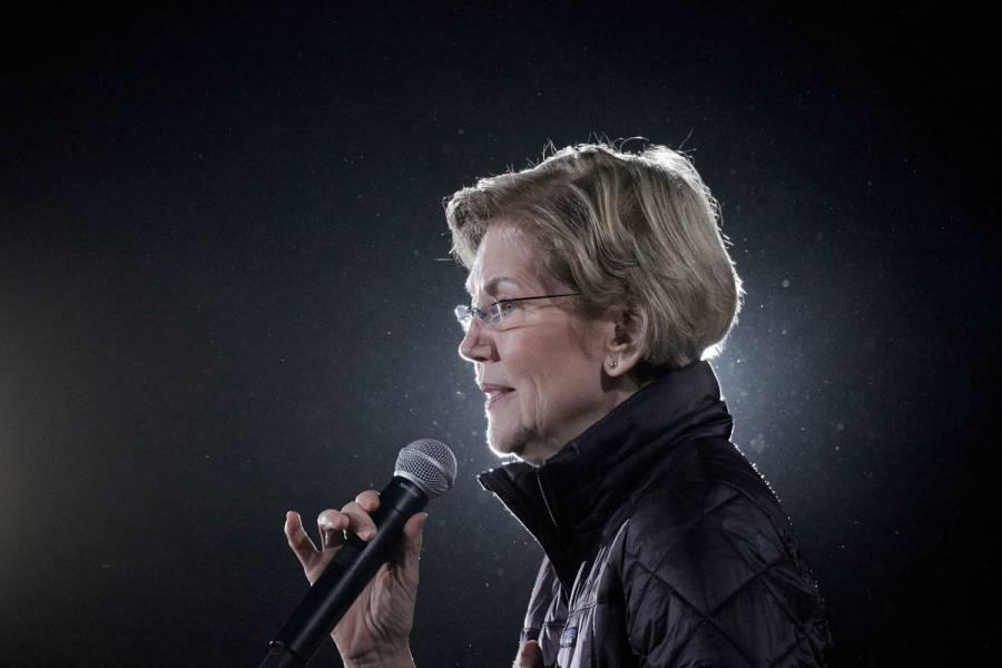 Elizabeth Warren abandona campaña demócrata