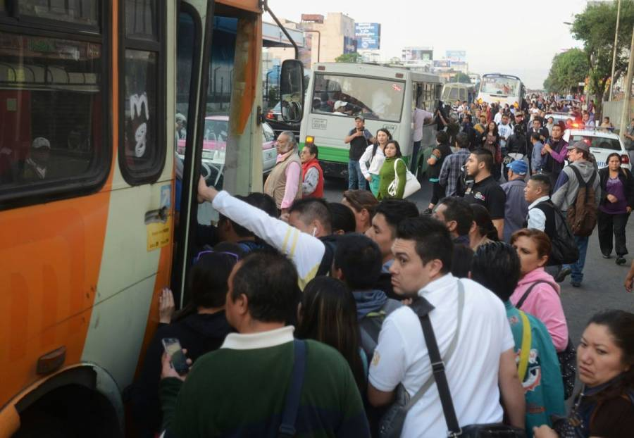 Permanecerán cerradas estaciones de Línea 5 del Metro