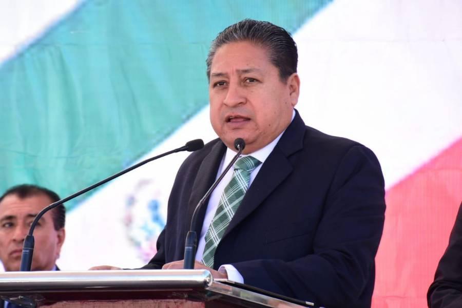 Se reunirá Alcalde de Soledad con AMLO en favor de la ciudadanía
