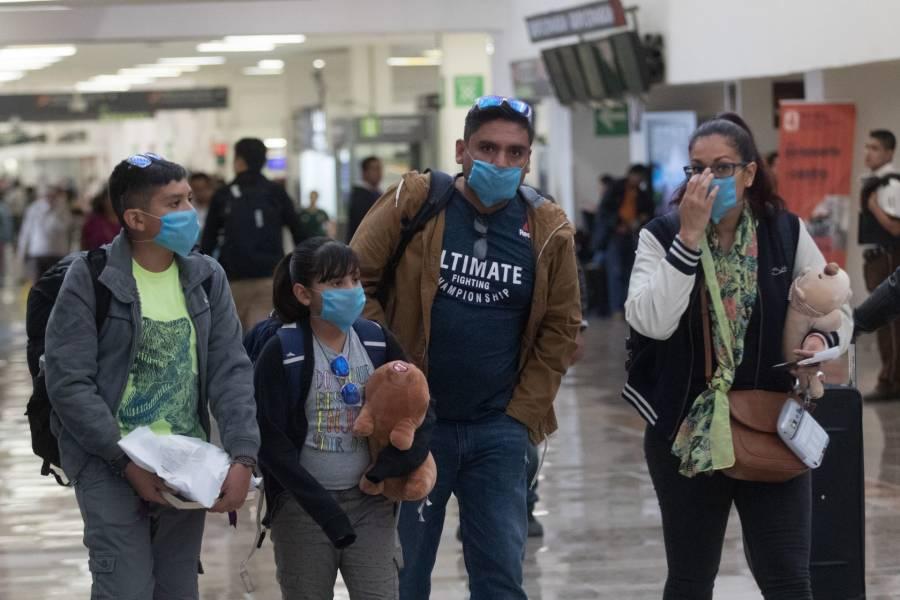 En Colima, ingresan a protocolo por posible Covid-19 a una paciente