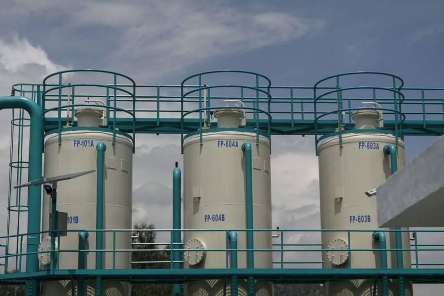 Boca del Río se quedará dos días sin agua