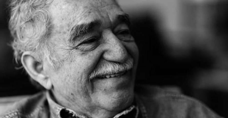 Gabriel García Márquez, Premio Nobel de Literatura, cumpliría hoy 93 años