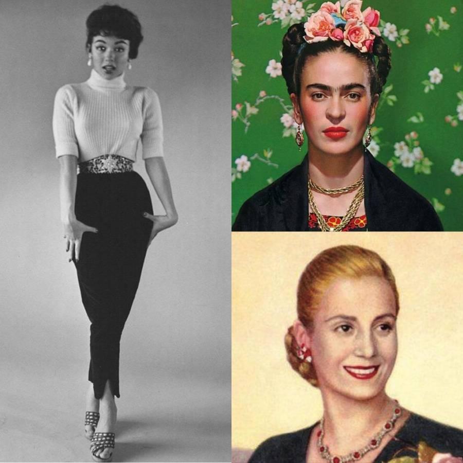 Entre las 100 mujeres más importantes del último siglo hay tres latinas, según la revista Times