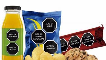 Revocan suspensión de la NOM sobre etiquetado de alimentos y bebidas