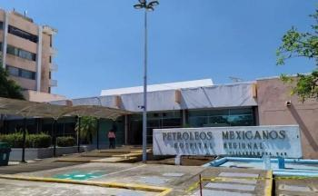 Empresa farmacéutica se deslinda de medicamento contaminado en hospital de Pemex