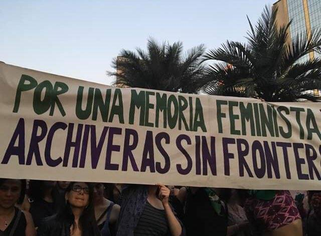 Marcha #8M podría superar la movilización del millón de personas de octubre