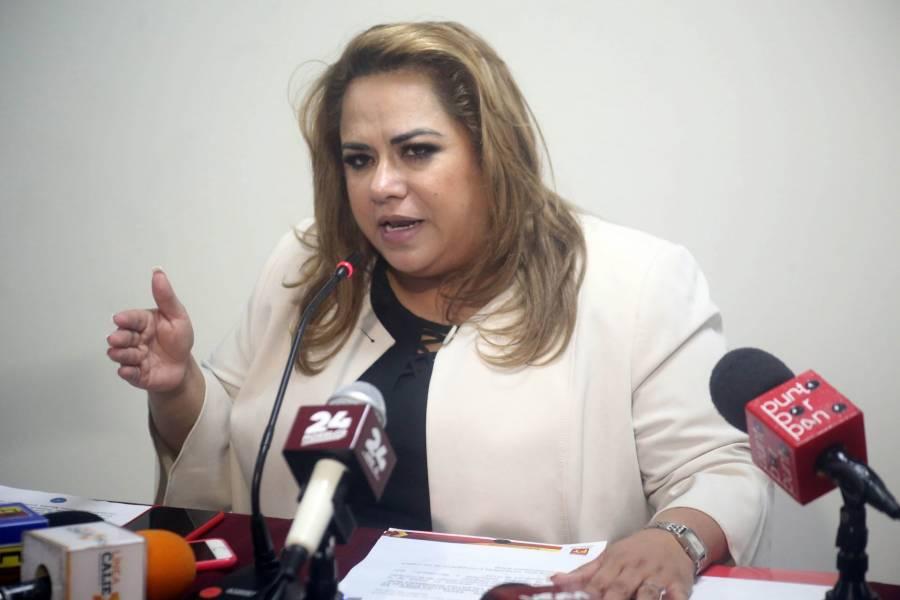 Morelos ocupa segundo lugar en feminicidios: PT