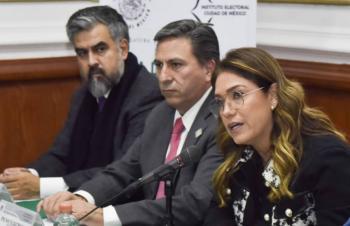 Cancela IECM elección de COPACOS en 48 pueblos y barrios originarios