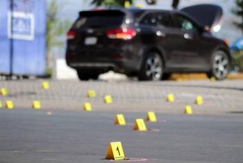 Balacera en San Andrés Cholula deja tres heridos