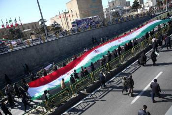 Asesinan a un alto mando del ejército iraní